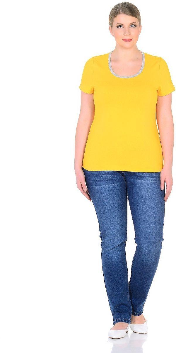 ДжинсыWZ-1755CСтильные женские джинсы Milton выполнены из хлопка с добавлением полиэстера и спандекса. Материал мягкий на ощупь, не сковывает движения и позволяет коже дышать. На поясе предусмотрены шлевки для ремня. Джинсы со средней посадкой застегиваются на пуговицу в поясе и ширинку на застежке-молнии.