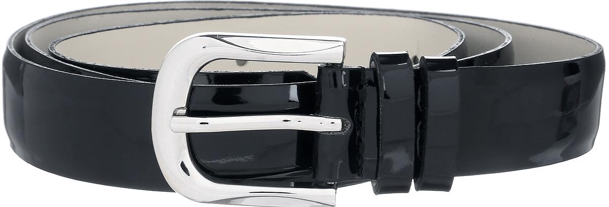 Ремень1007-ZK1445/sРемень, выполненный из экокожи. Длина регулируется.