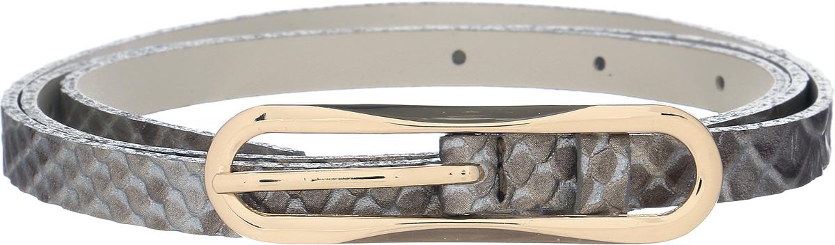Ремень1001/RZ2089/zРемень, выполненный из экокожи. Длина регулируется.