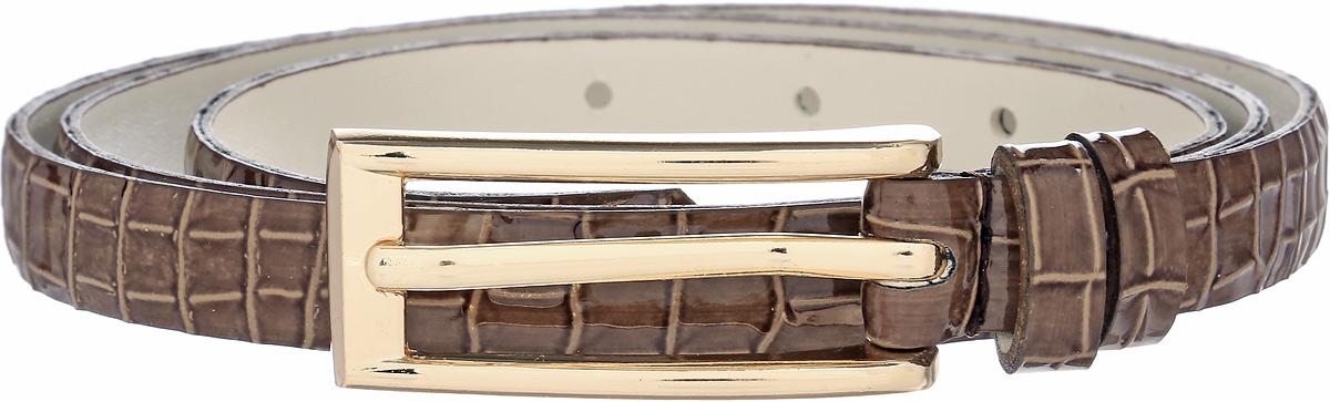 Ремень1002-ZK1068/zРемень, выполненный из экокожи. Длина регулируется.