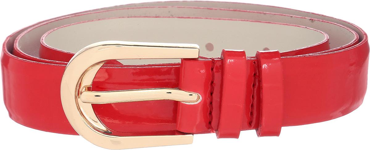 Ремень1005-ZK1468/zРемень, выполненный из экокожи. Длина регулируется.