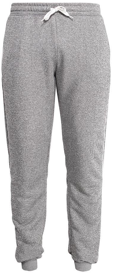 Брюки спортивныеPk-2415/001-7111Стильные мужские брюки-джоггеры Sela выполнены из качественного материала и оформлены контрастными лампасами. Брюки полуприлегающего кроя и стандартной посадки на талии имеют широкий пояс на мягкой резинке, дополнительно регулируемый шнурком. Низ брючин дополнен мягкими трикотажными манжетами. Модель дополнена двумя прорезными карманами на застежках-молниях.