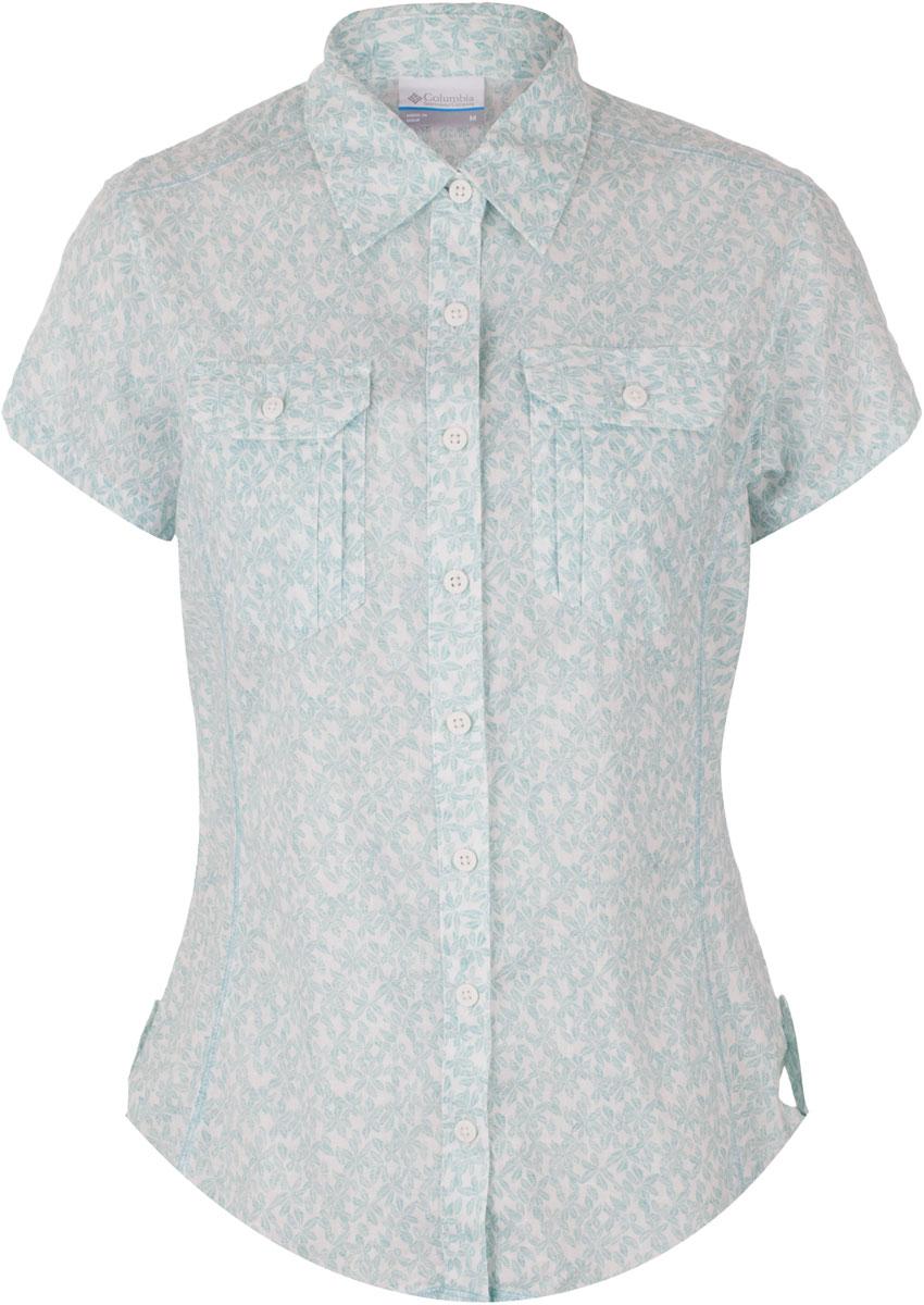 Рубашка Columbia 1450311-341