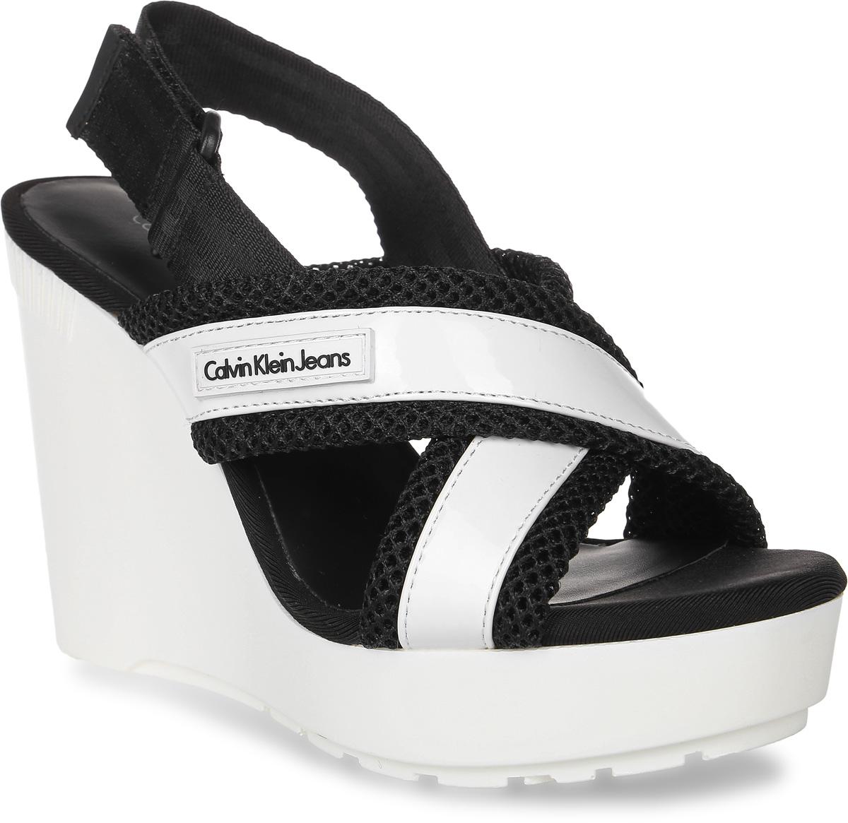 Босоножки Calvin Klein Jeans R4972