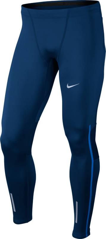 Тайтсы642827-429Тайтсы Nike Tech со вставками из дышащей сетки обеспечивают защиту по всей длине. Эластичная ткань Nike Power обеспечивает компрессионную посадку и поддержку. Вставки из сетки под коленями обеспечивают вентиляцию в зоне повышенного тепловыделения, молнии внизу позволяют быстро снимать и надевать модель.