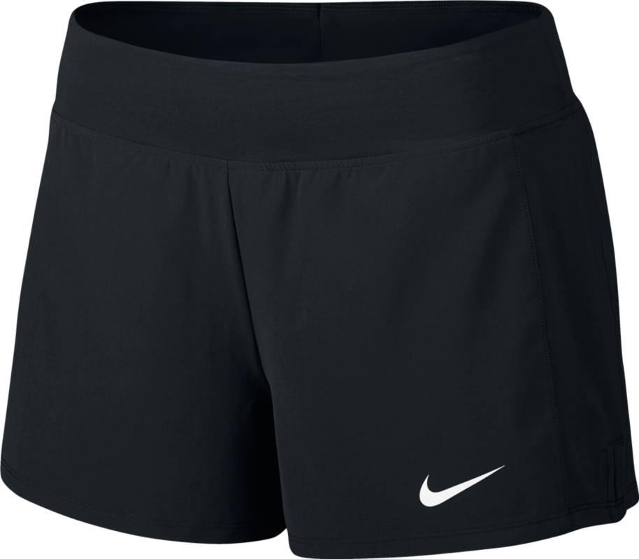 Шорты830626-010Шорты Nike W Nkct Flx из эластичной ткани Nike Flex, которая не сковывает движений. Технология Dri-FIT выводит влагу на поверхность, оставляя тело сухим. Подкладка обеспечивает невесомую поддержку и позволяет с удобством хранить мячи. Кромка с V-образным разрезом обеспечивает естественную свободу движений.