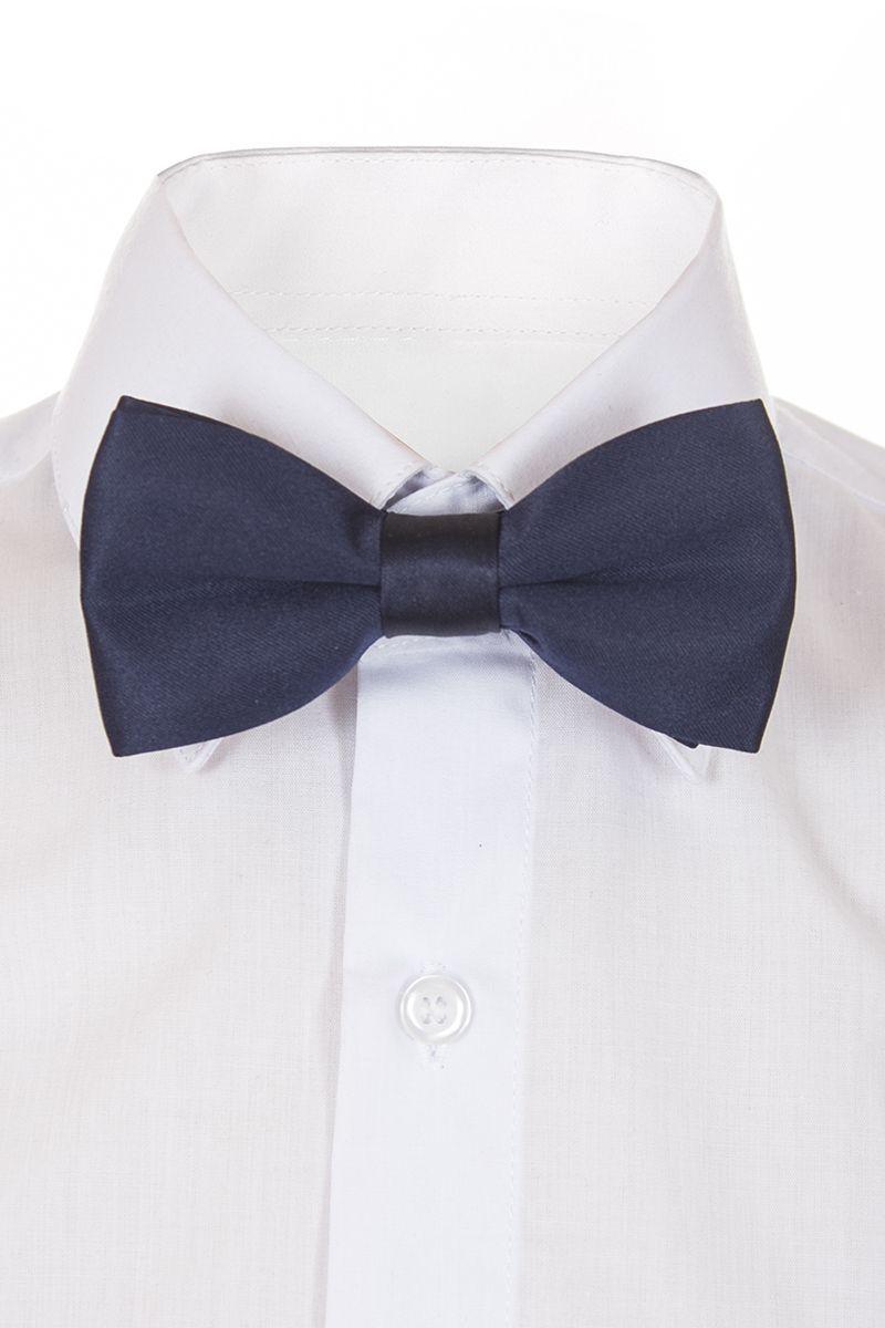 ГалстукBAB20-20Модный галстук-бабочка для мальчика Brostem изготовлен из качественного полиэстера. Такой аксессуар придаст юному кавалеру солидности.