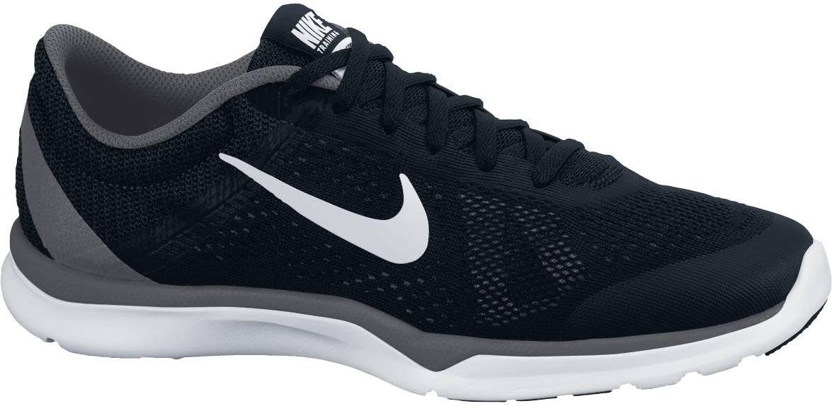 Кроссовки807333-001Кроссовки Nike In-Season TR 5 из дышащего сетчатого материала. Внутри текстильная отделка, стелька из пеноматериала ЭВА, полузадник гарантирует надежную поддержку и фиксацию, разнонаправленный рисунок протектора создает надежного сцепления с поверхностью.