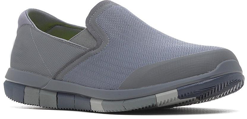 Кроссовки54010-CCNVСтильные мужские кроссовки Skechers отлично подойдут для активного отдыха и повседневной носки. Верх модели выполнен из текстиля. Благодаря эластичным вставкам на подъеме их легко кроссовки легко надевать. Подошва обеспечивает легкость и естественную свободу движений. Мягкие и удобные, кроссовки превосходно подчеркнут ваш спортивный образ и подарят комфорт.