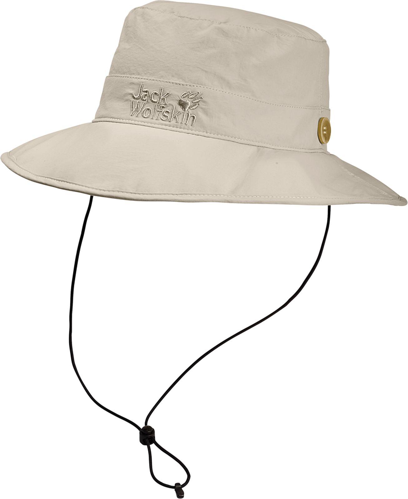 Панама1902042-5116Панама Supplex Mesh Hat идеально подходит для путешествий. Верх изделия выполнен из материала SUPPLEX (100% полиамид). Это легкая, мягкая и быстросохнущая ткань. Подкладка изготовлена из легкого материала COOLMAX MESH (100% полиэстер), который создает прохладу, выводит влагу наружу и обеспечивает комфорт при носке. Панама имеет широкие поля, а также обладает высокой защитой от ультрафиолета (UPF 40+), поэтому она идеально защитит вашу голову и лицо от палящего солнца. Панама фиксируется с помощью затягивающегося шнурка. Модель выполнена в однотонном дизайне и дополнена вышивкой с логотипом бренда.