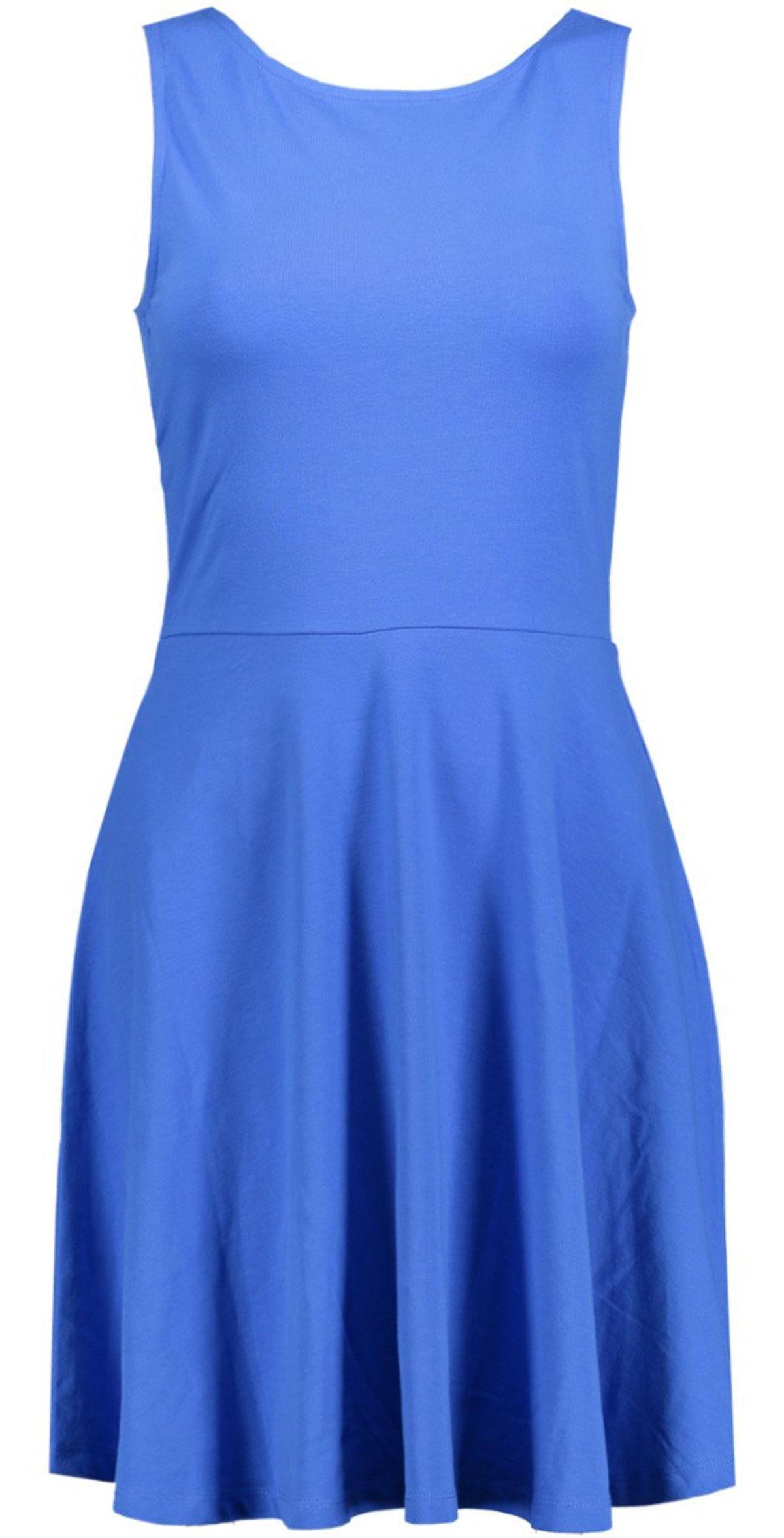 Платье Only 15134848_Night Sky