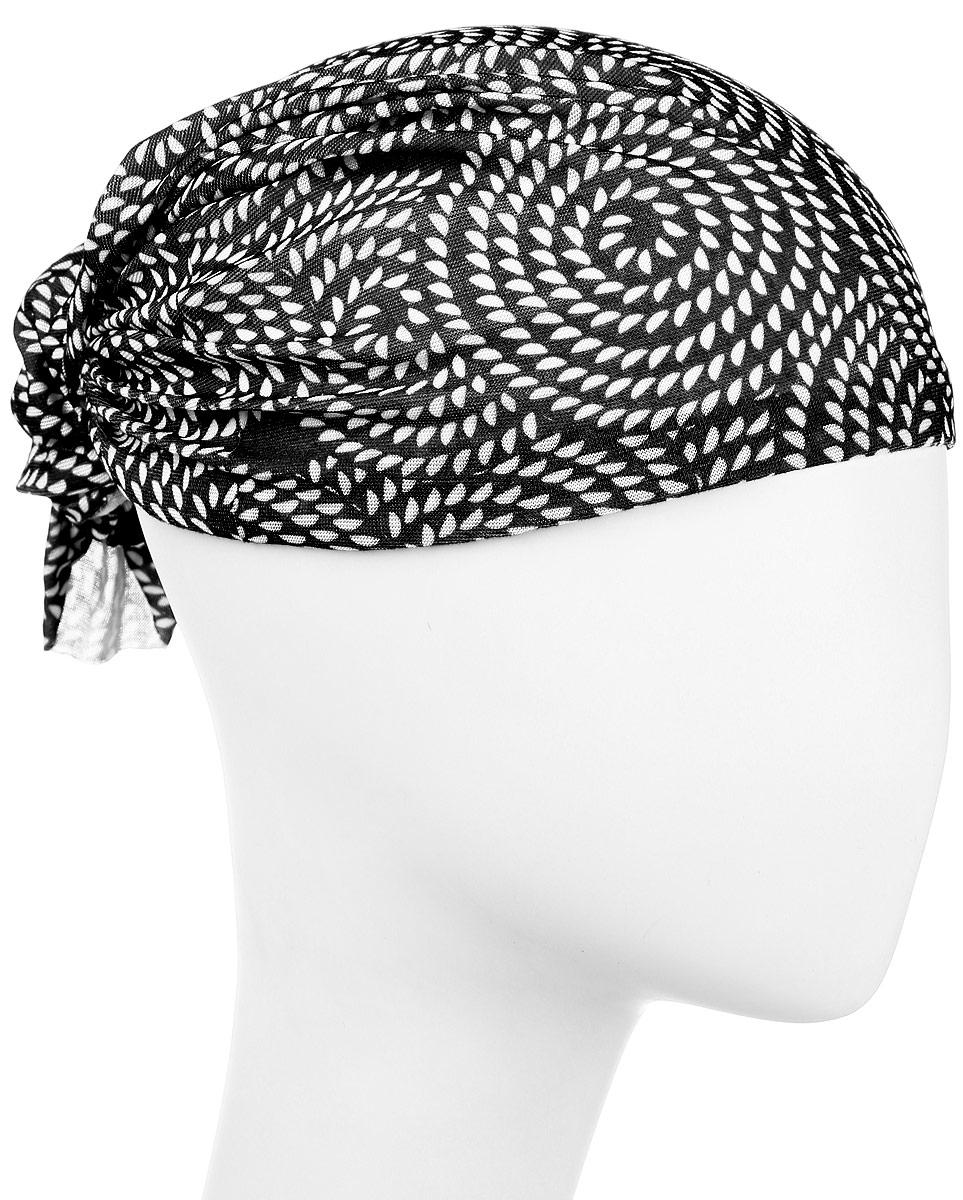 Повязка на головуPoY100247Повязка на голову из хлопка с полиэстером в яркой цветовой гамме. Размер универсальный. Различные варианты носки.
