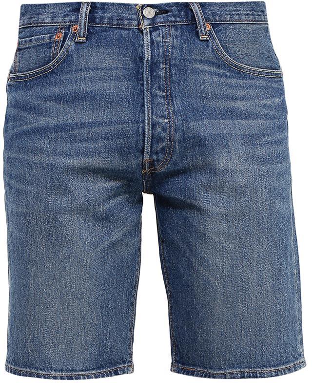 Шорты3651200450Джинсовые шорты. Стандартный крой в бедрах. Прямые штанины. Красивая контрастная отстрочка