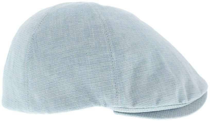 Кепка77-295-19Легкая хлопковая кепка с льняной подкладкой. Приятная модель для теплых летних дней.