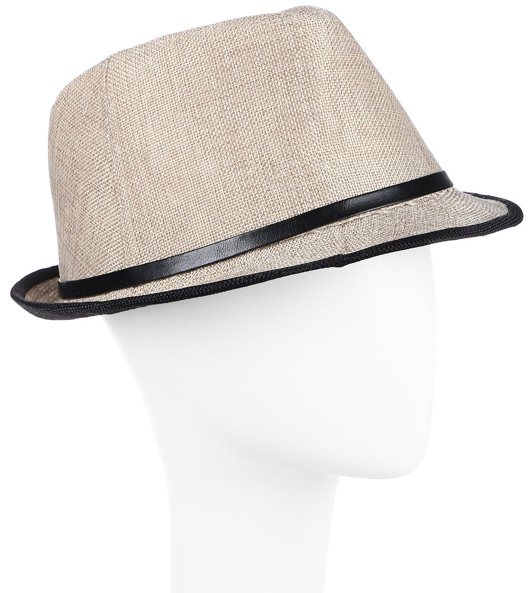 ШляпаHtY131013Модная молодежная шляпа
