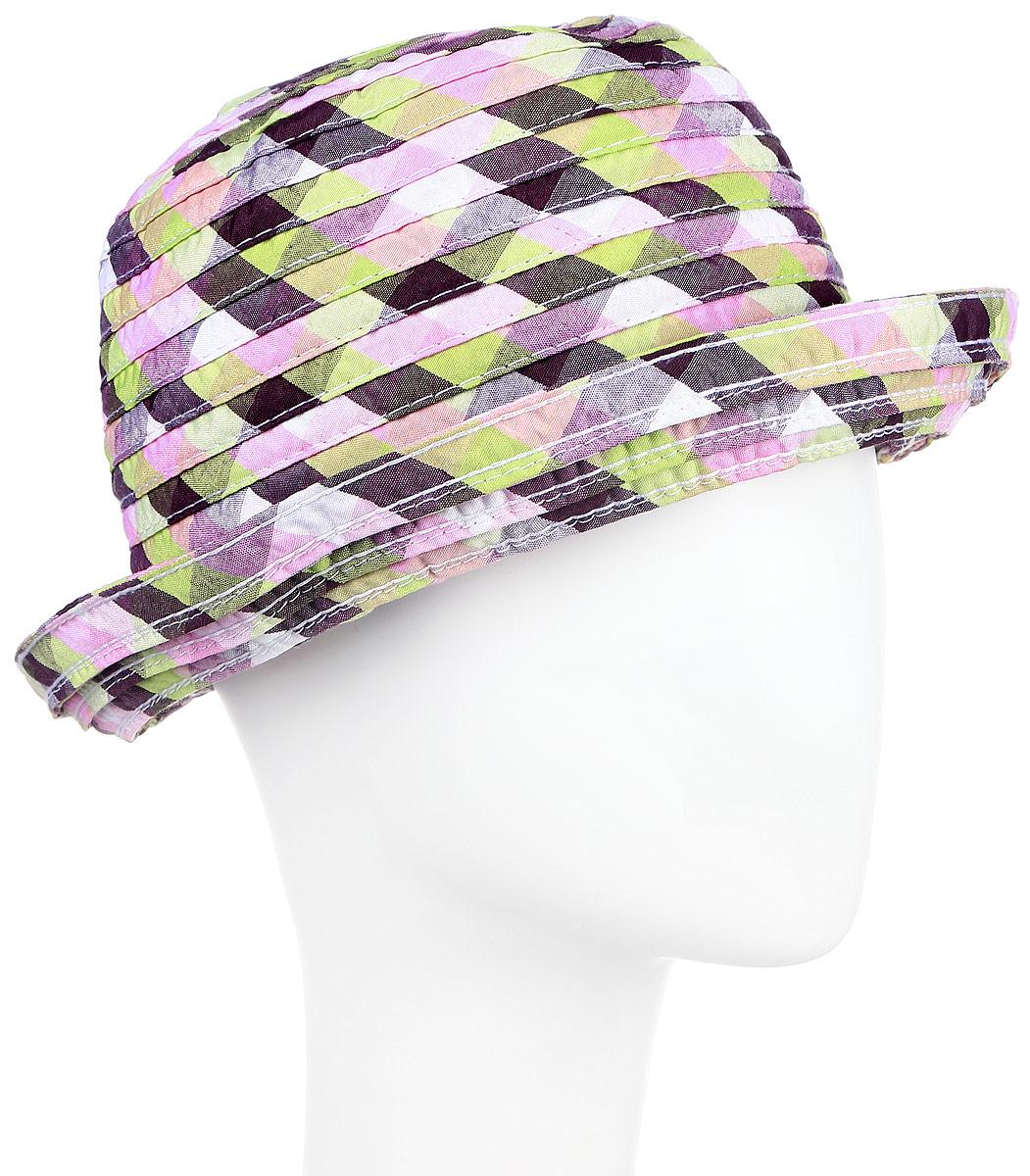 ШляпаHtY131005Модная молодежная шляпа