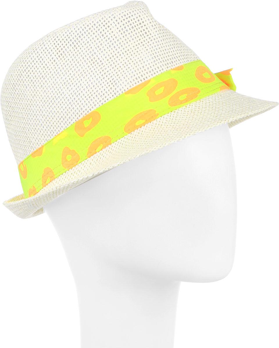ШляпаHtY131011Модная молодежная шляпа
