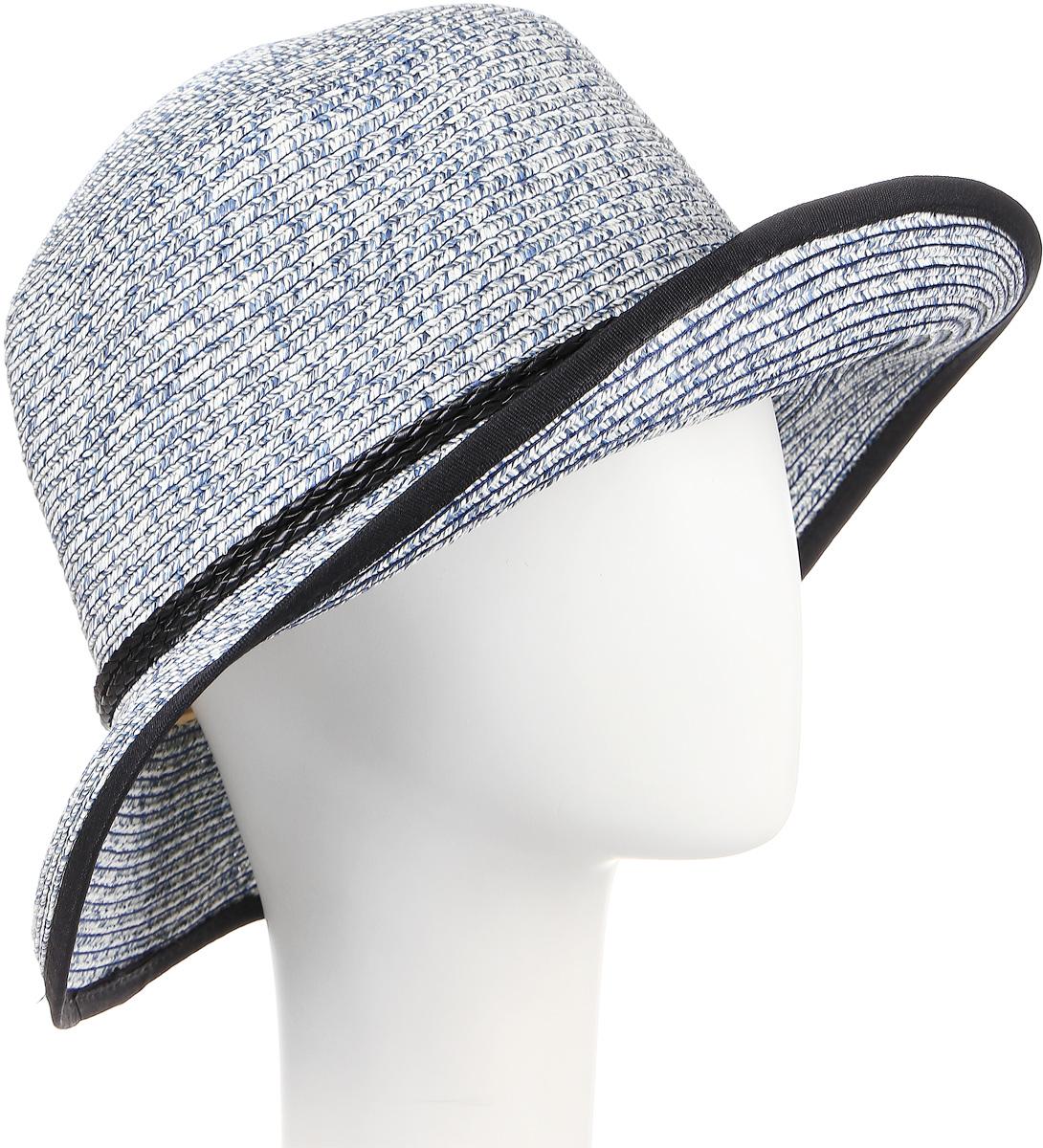 ШляпаHtW100282Классическая женская шляпа.
