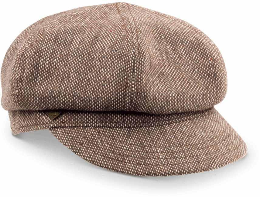 Кепка91-092-14-00Paige - редкая кепка-картуз, созданная из мягчайшей шерсти. Удобная посадка, отточенный стиль сделают этот аксессуар лучшим дополнением к вашему осенне-зимнему гардеробу. Козырек имеет длину 4,5 см. Отлично сочетается с пальто или теплой паркой. Внутри имеется подкладка.