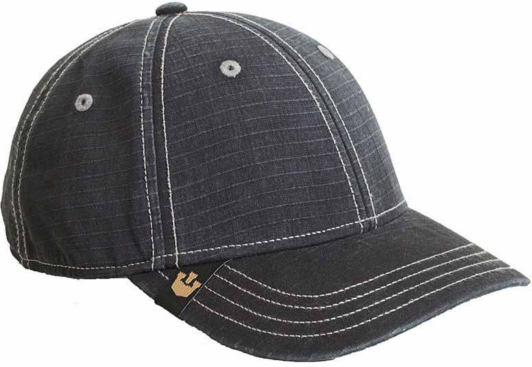 Бейсболка91-189-16-00Everyday Deals - классическая бейсболка, сшитая контрастными нитями, что придает ей особый винтажный эффект. Сзади имеется пластиковый ремешок для регулировки по размеру головы. Отличный, простой и надежный летний вариант на любой случай.