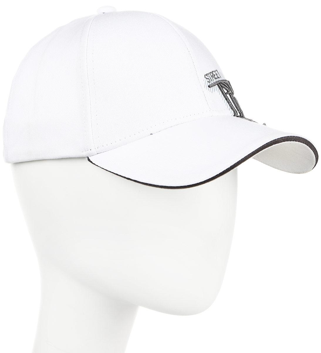 БейсболкаBY131050Модная, стильная молодежная бейсболка