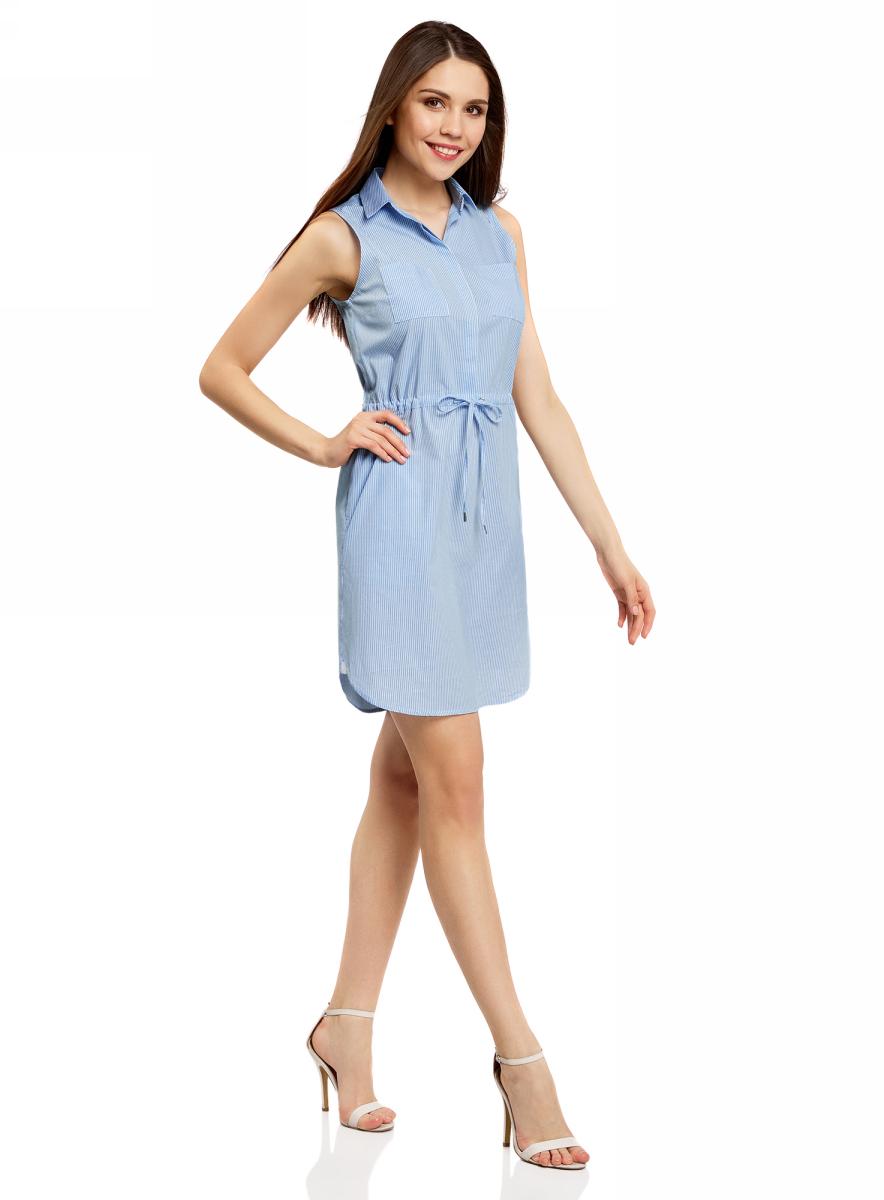 Платье11901147-1/46593/4310SПлатье хлопковое на кулиске