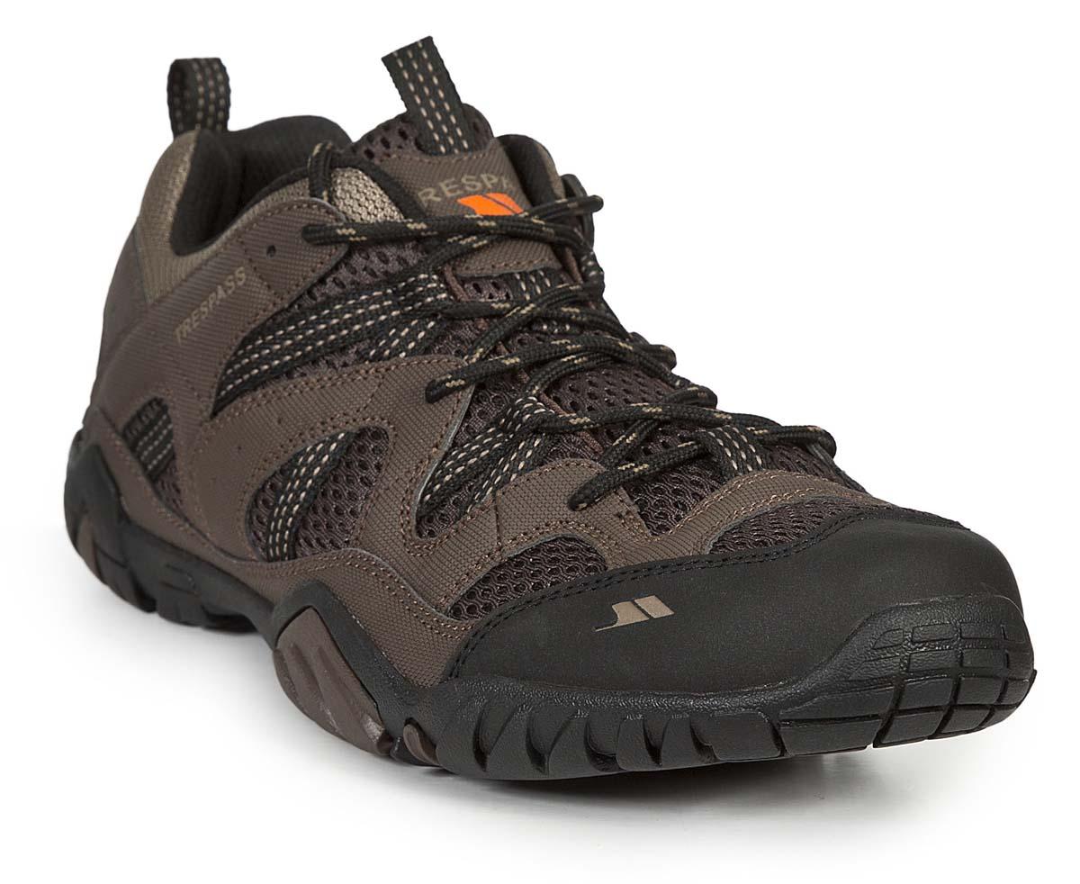 КроссовкиMAFOTNL10003Великолепные трекинговые кроссовки для занятия туризмом.