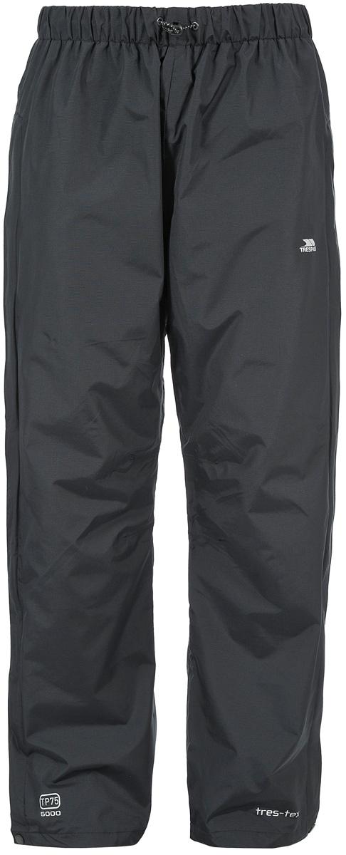 Брюки спортивныеMABTRAK20003Великолепные плотные, мембранные (5000/5000) брюки для занятия туризмом.