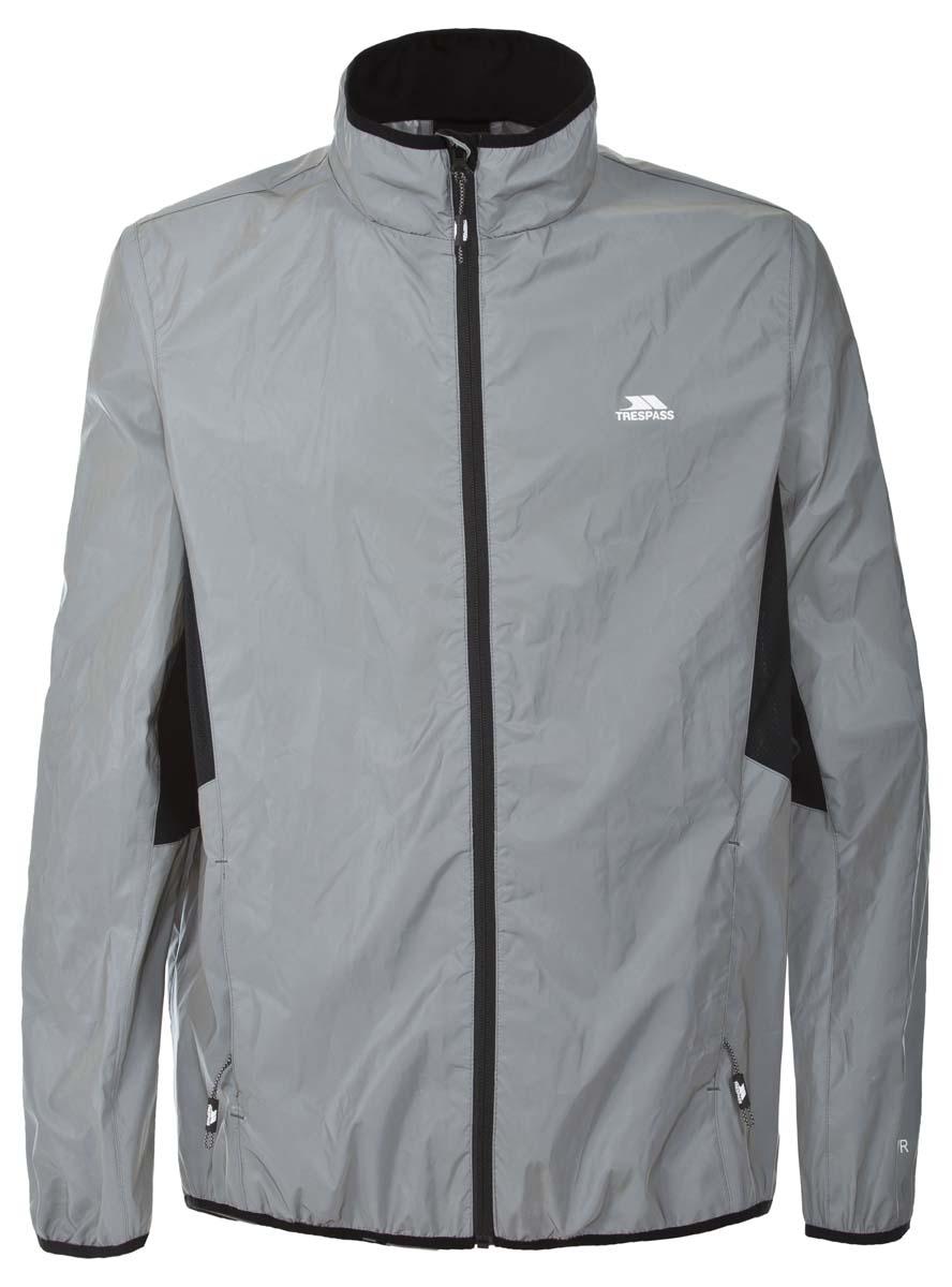 ВетровкаMAJKRAL20007Великолепная мужская куртка для занятия велоспортом. Полностью светоотражающая.
