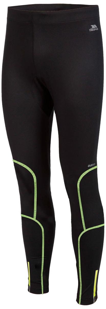 ТайтсыMABTSHL10013Великолепные легкие, эластичные, быстросохнущие брюки для занятия спортом. Высокая посадка. Светоотражающие вставки
