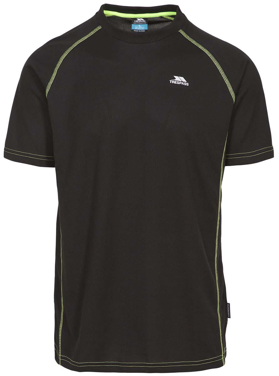 ФутболкаMATOTSM10004Великолепная легкая, быстросохнущая футболка для занятия спортом.