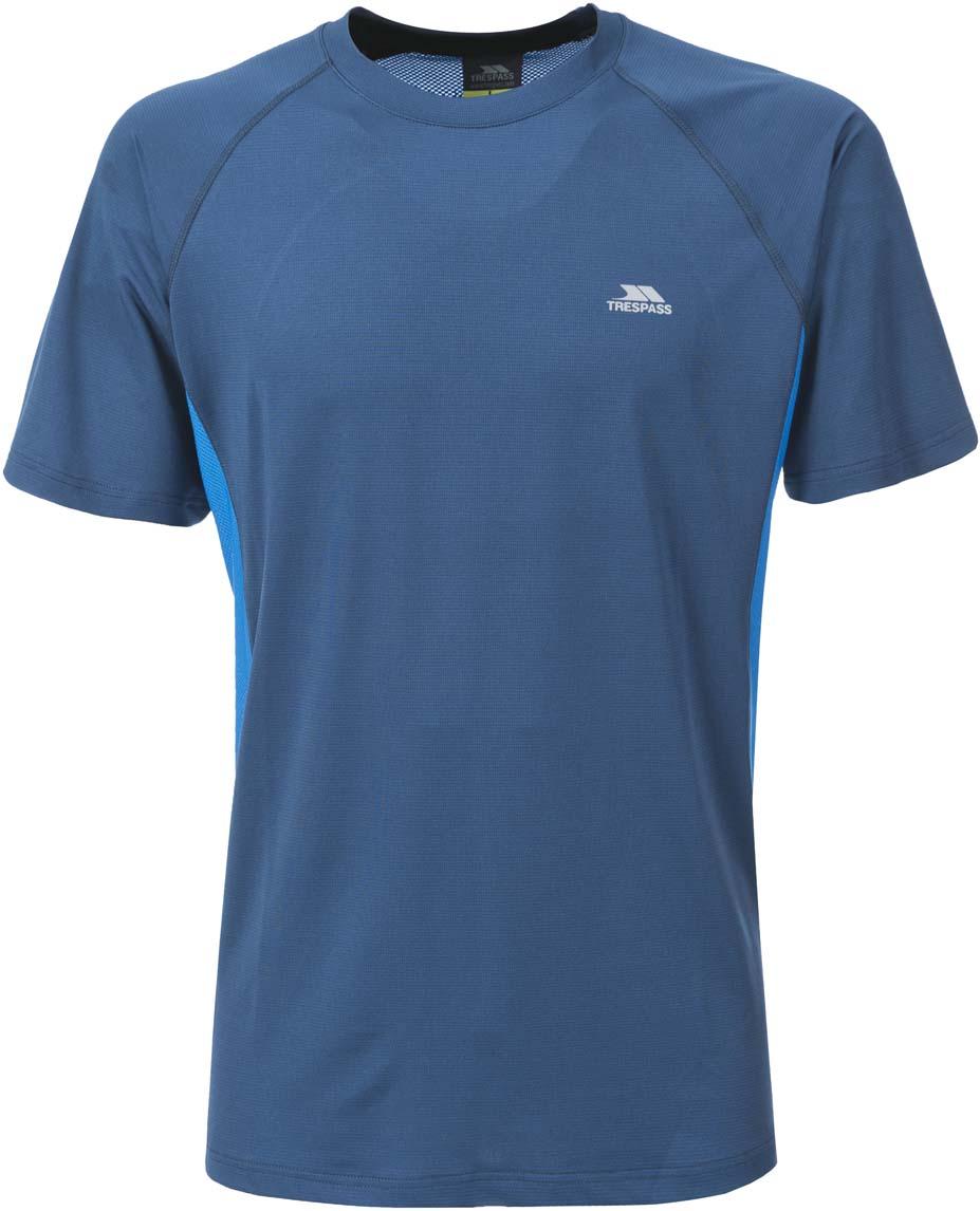 ФутболкаMATOTSL10011Великолепная легкая, быстросохнущая футболка для занятия спортом.