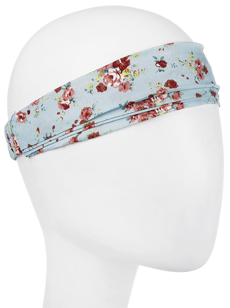 Повязка на головуPoW100252Повязка на голову из хлопка с полиэстером в яркой цветовой гамме. Размер универсальный. Различные варианты носки.