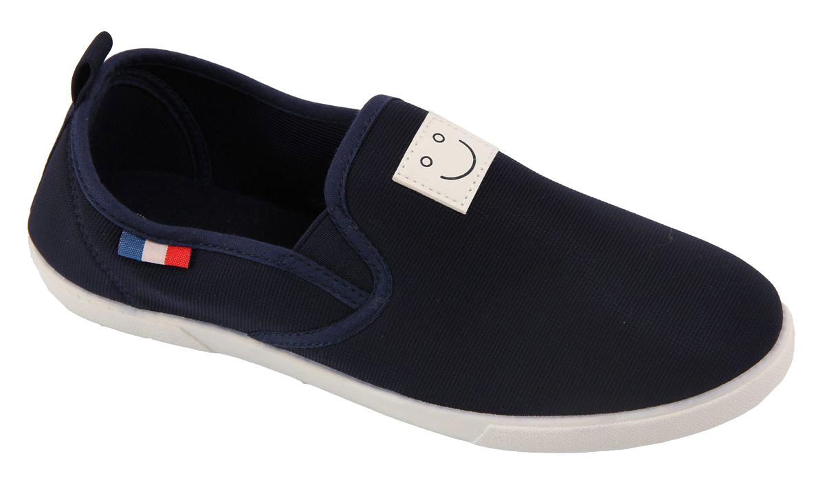 СлипоныQ10-3Стильные женские слипоны от In Step выполнены из высококачественного текстиля. Подошва из резины устойчива к изломам. На подъеме модель дополнена эластичными вставками для удобства надевания. Аккуратно смотрятся на ноге, комфортно носятся.