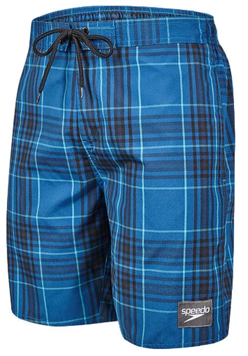 Шорты8-10865B587-B587Плавательные шорты с принтом клетка выполеннные по технологии yarn-dye, которая подразумевает прокрашивание нитей перед плетением ткани, что обеспечивает более стойкий цвет по сравнению с принтами, которые наносятся поверх готовой ткани. Конструкция изделия предусматривает внутреннюю подкладку, карман на липучке, эластичный пояс для комфортной посадки. Специальное влагоотталкивающее покрытие и обработка Quick dry позволяет шортам быстрее высыхать после намокания. Конструкция изделия обеспечивает комфорт и свободу движения во время использования. Специальное влагоотталкивающее покрытие и обработка Quick dry позволяет шортам быстрее высыхать после намокания.