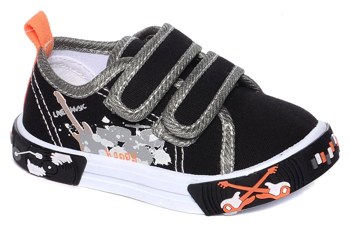 Кеды101191Стильные кеды от Mursu придутся по душе вашему юному моднику. Модель выполнена из качественного текстиля с оригинальным принтом. На заднике предусмотрена петелька для удобства обувания. Хлястики с липучками прочно закрепят модель на ноге. Подкладка и стелька из текстиля и натуральной кожи гарантируют комфорт при носке. Гибкая мягкая подошва обеспечивает идеальное сцепление с разными поверхностями.