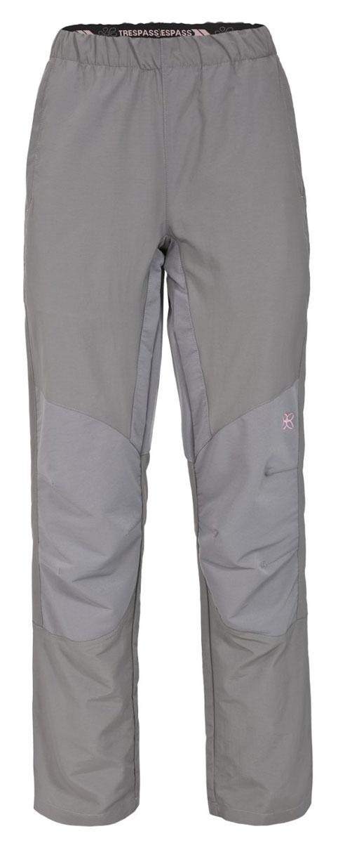 Брюки спортивныеFABTTRM10007Великолепные легкие, эластичные, быстросохнущие брюки для занятия туризмом.