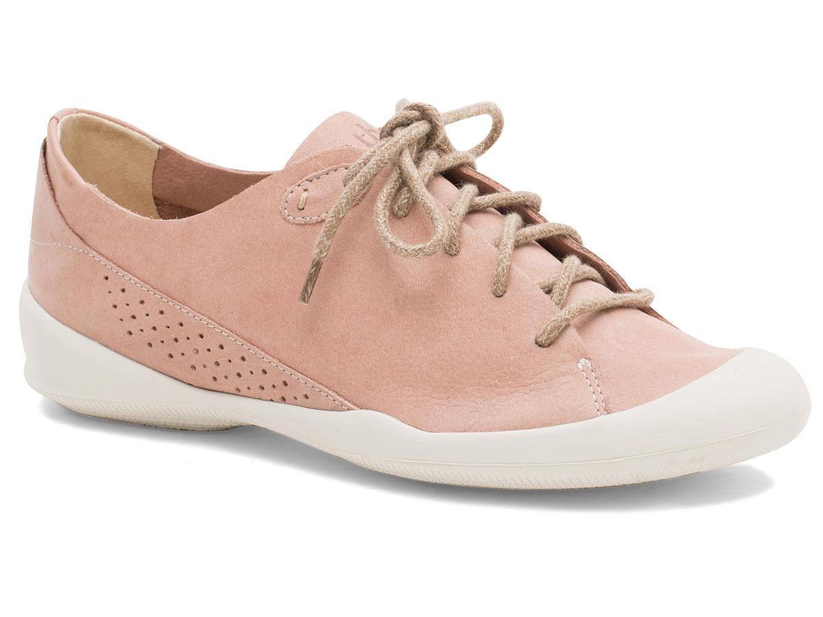 КедыVESPPER-C7506Кожаные ботинки на шнуровке с узким мыском. Легкие и комфортные.