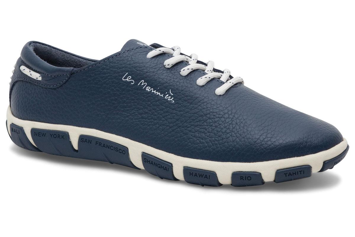 КроссовкиJAZARU-B7342Мега удобные ботинки из натуральной кожи, класса-комфорт. Модель на шнуровке.