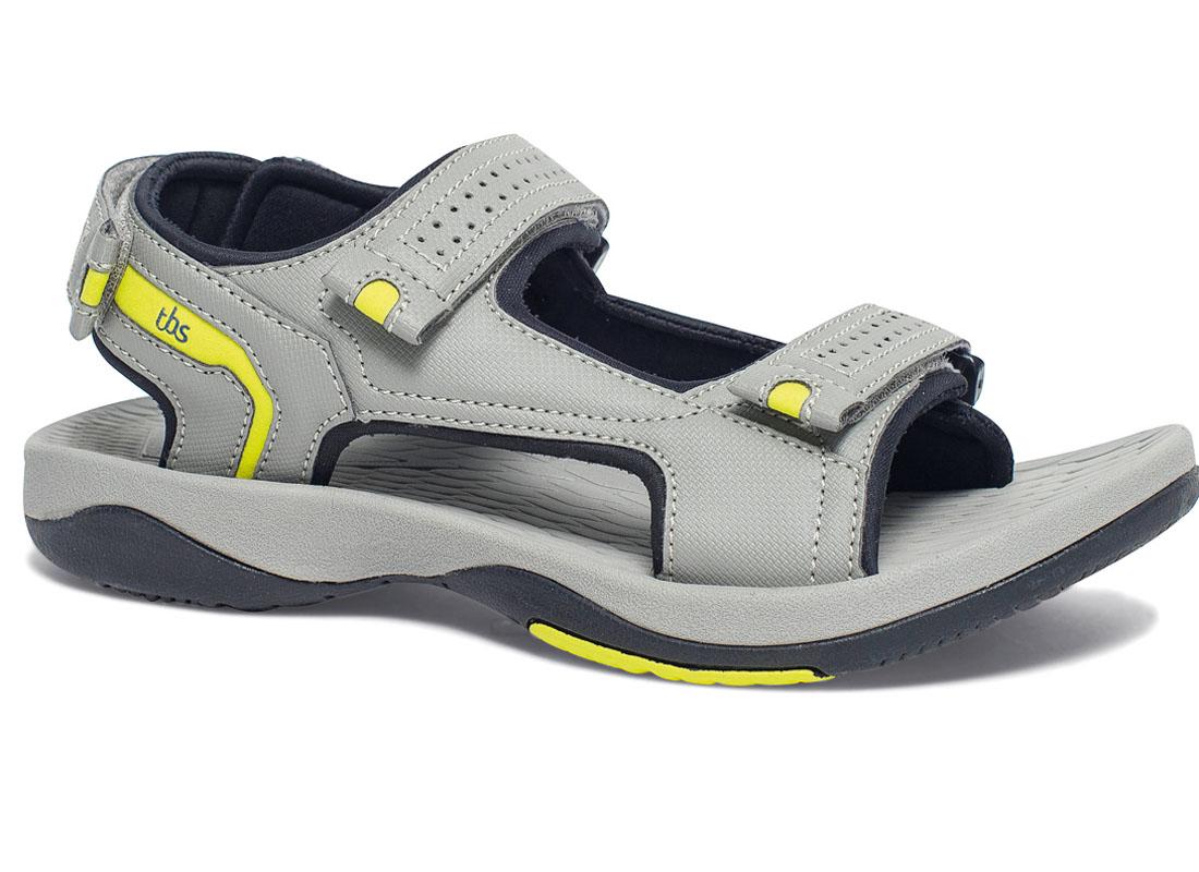 СандалииWATTER-P8001мужские сандалии для активного отдыха. Для самых требовательных мужчин. Идеально для яхтинга. Не скользящая подошва.