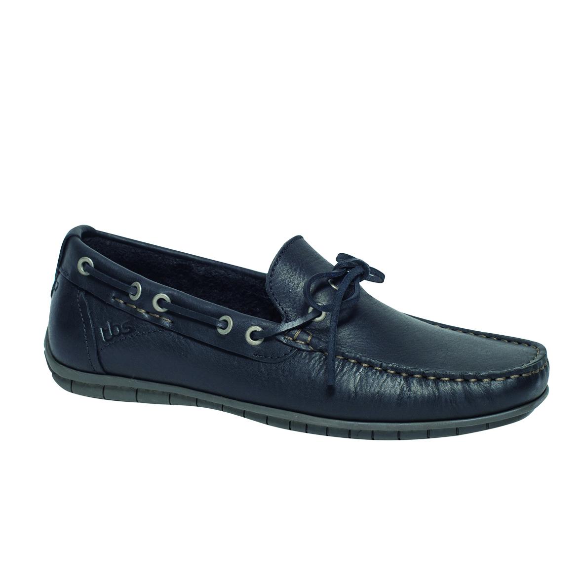 ТопсайдерыKLEVER-A8004Стильные мужские ботинки, комфортно и уверенно сидят на ноге, мысок прострочен, по бокам модель украшена декоративным шнурком. Верх модели регулируется шнуровкой.