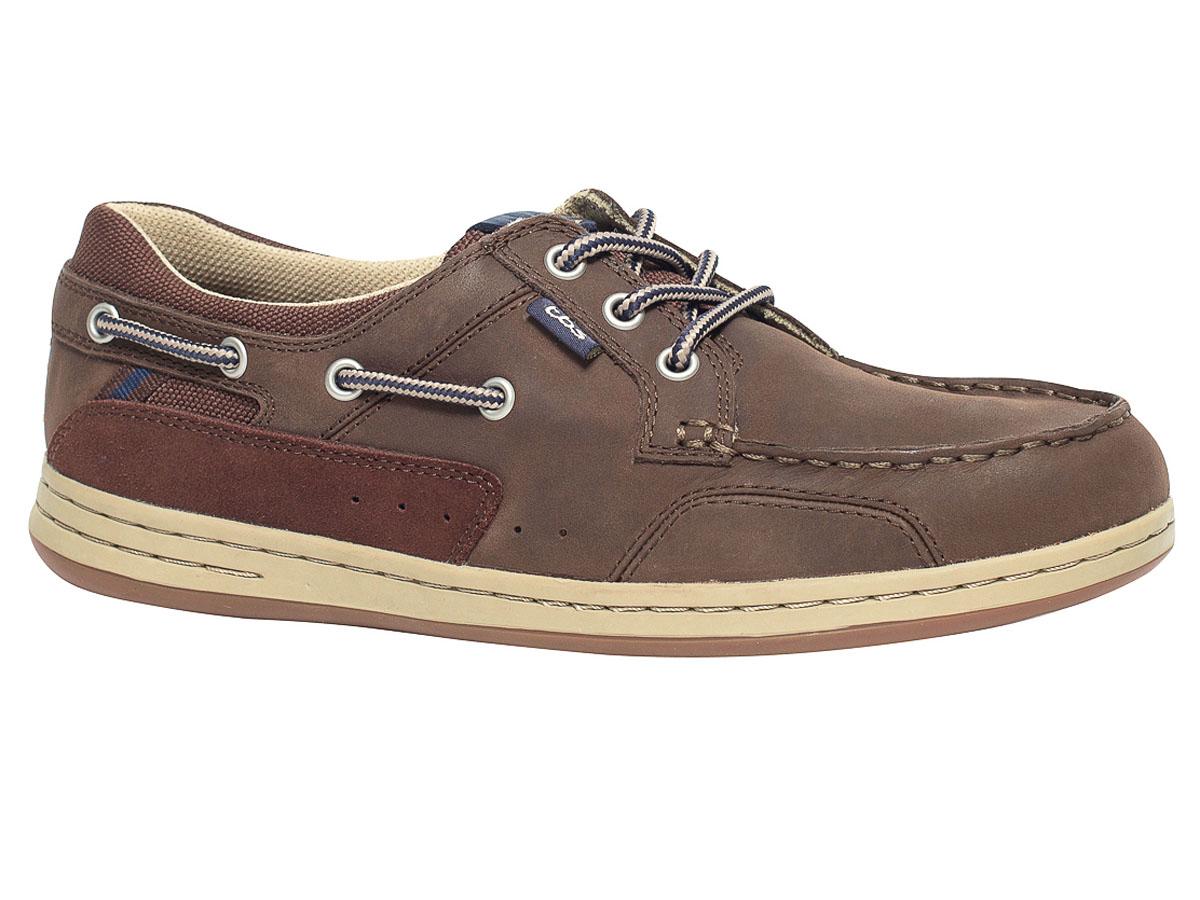 ТопсайдерыSHARKS-H8005Стильные мужские ботинки, комфортно и уверенно сидят на ноге, мысок прострочен, по бокам модель украшена декоративным шнурком. Верх модели регулируется шнуровкой.
