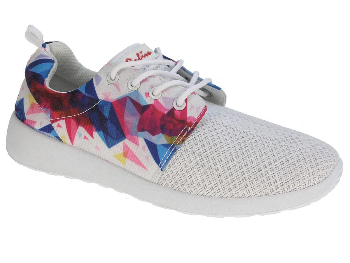 Кроссовки2155211Модные легкие летние кроссовки.