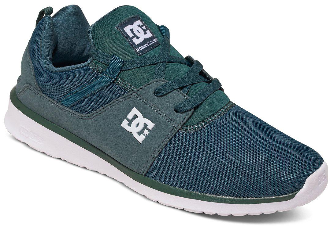 Кроссовки DC Shoes ADYS700071-DGR