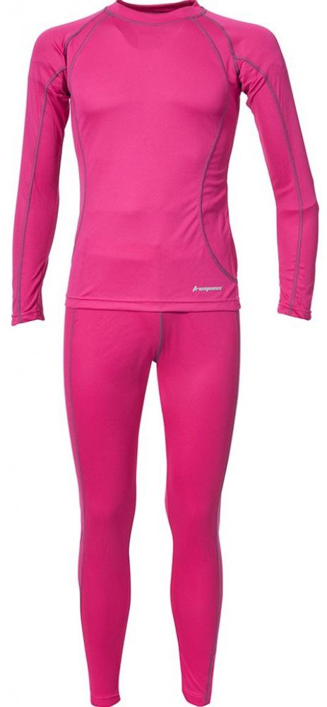 Термобелье комплект (брюки и кофта) Trespass FABLSEH10002
