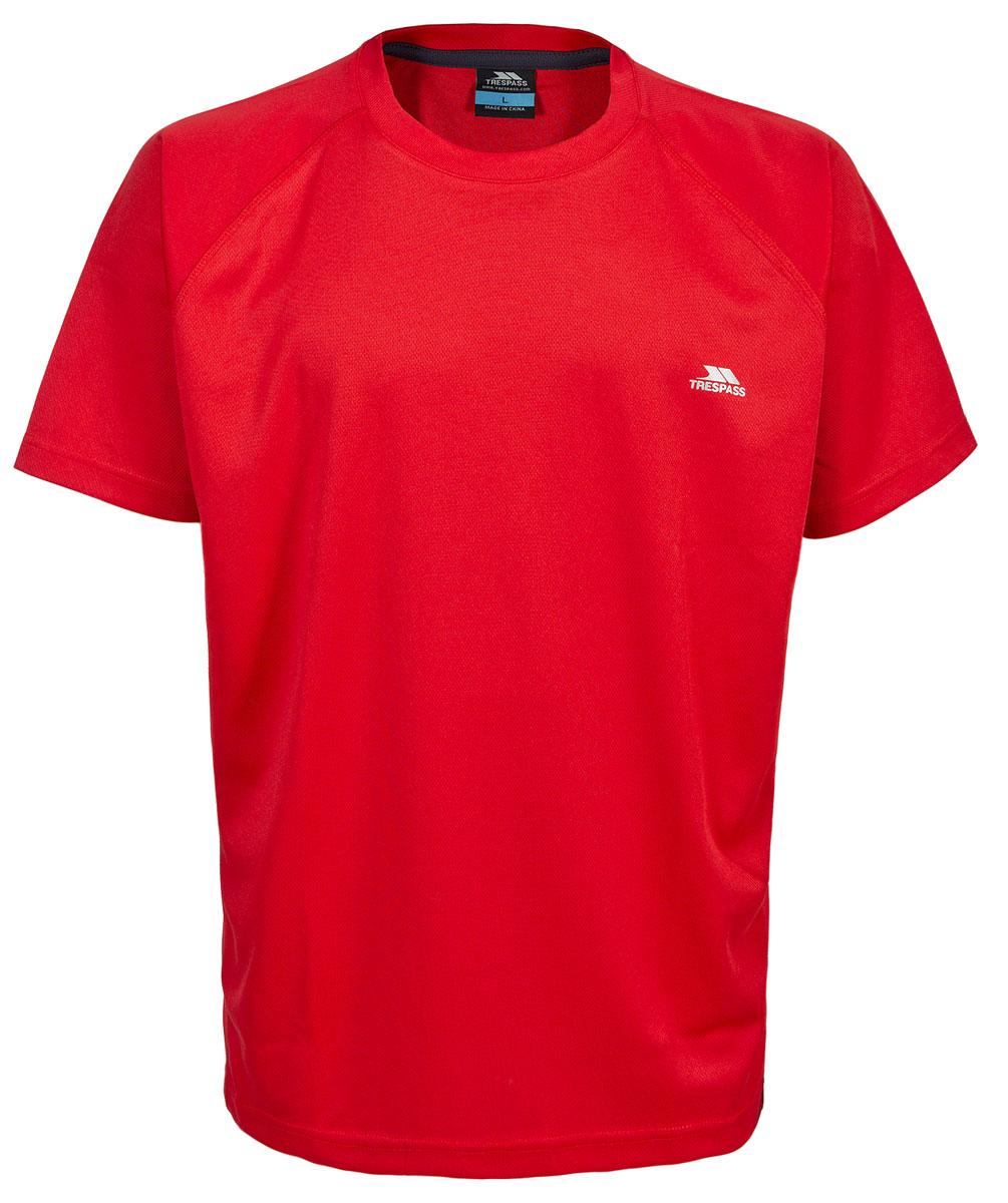 ФутболкаMATOTSL10012Легкая, быстросохнущая футболка для занятия спортом.