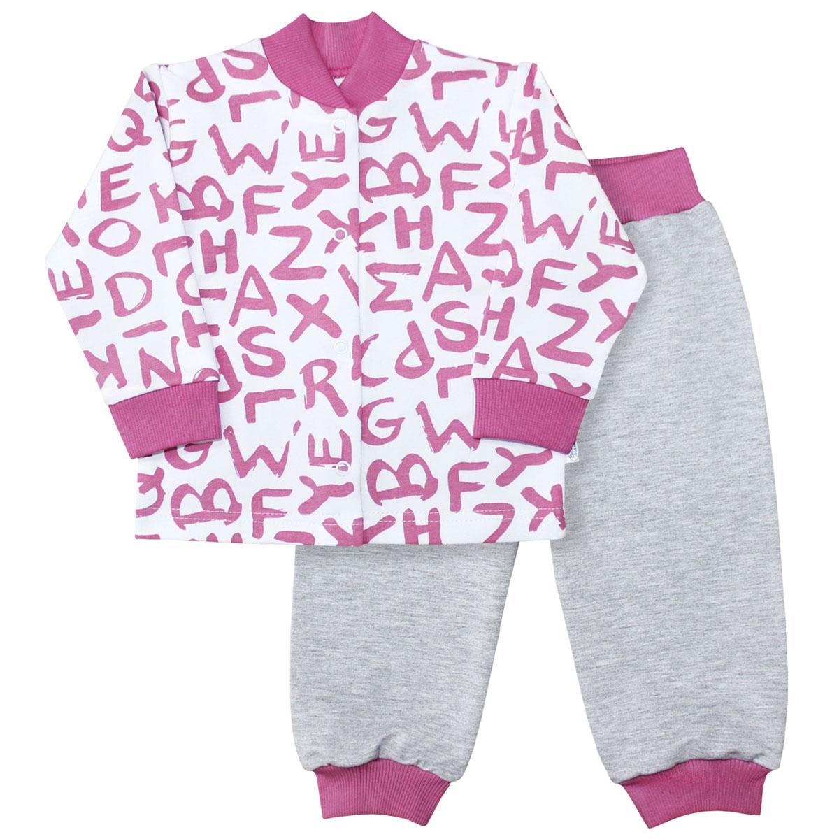 Комплект одежды22136/142_буквы