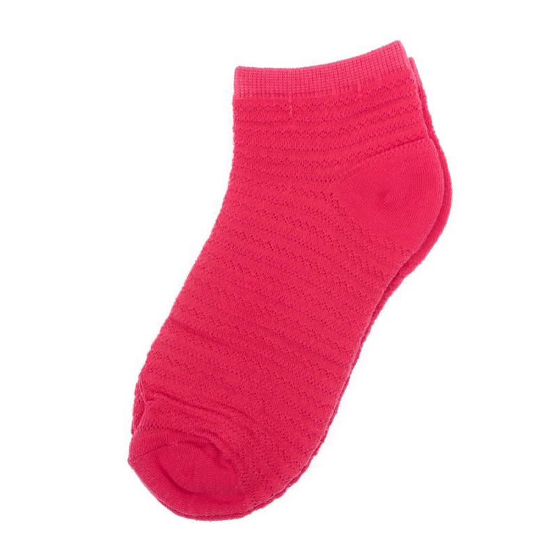 Носки274029Носки очень мягкие, из качественных материалов, приятны к телу и не сковывают движений. Хорошо облегают ногу.Преимущества: Мягкие, выполненные из натуральных материалов, приятны к телу, не сковывают движенийХорошо пропускают воздух, позволяя тем самым коже дышатьДаже частые стирки, при условии соблюдений рекомендаций по уходу, не изменят ни форму, ни цвет изделия