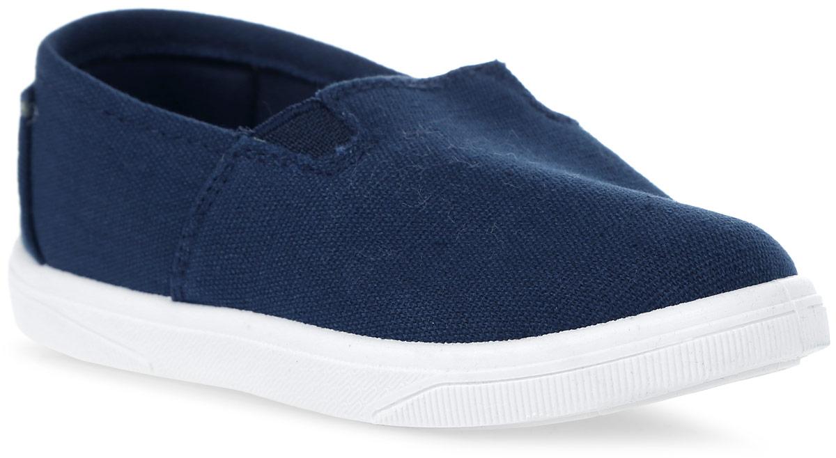 Кеды188A-2/4Стильные детские кеды от In Step выполнены из высококачественного текстиля. Подошва из резины устойчива к изломам. На подъеме модель дополнена эластичными вставками для удобства надевания. Аккуратно смотрятся на ноге, комфортно носятся.