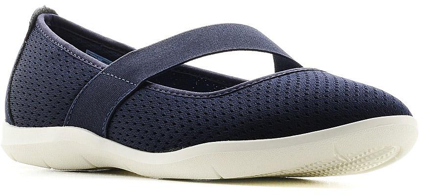 Балетки Crocs 203992-462